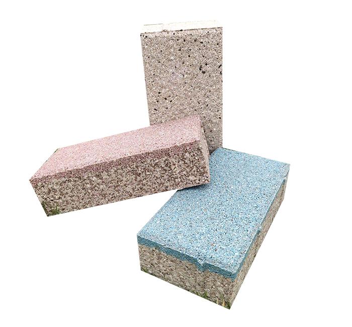 使用生态透水砖的好处有哪些?