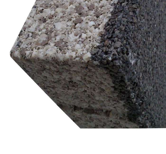 陶瓷顆粒透水磚
