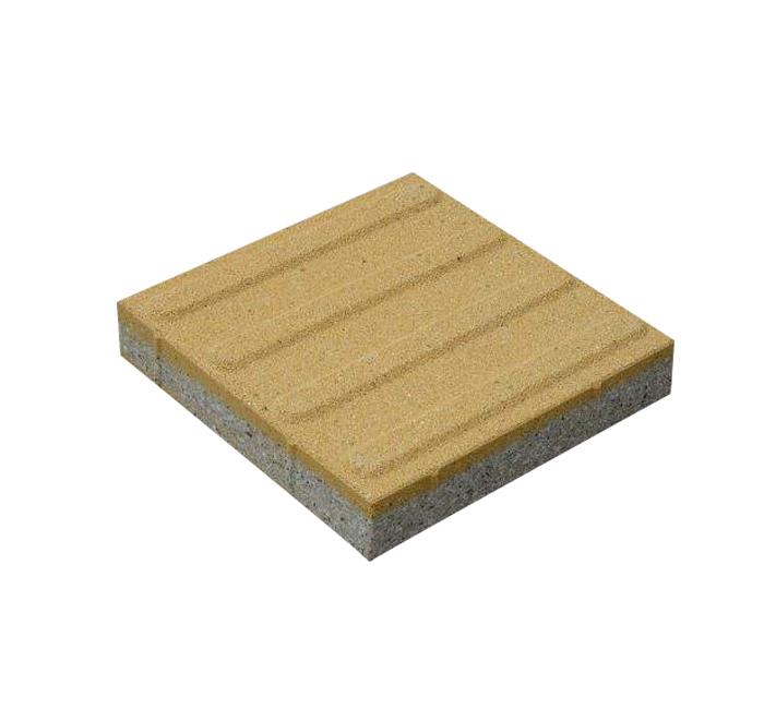 生态陶瓷透水砖的八大功能?
