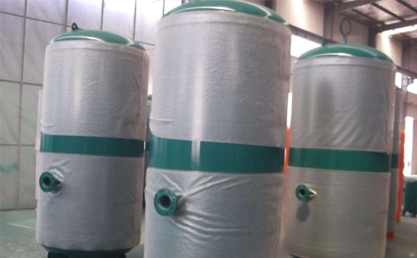 3立方碳钢储气罐