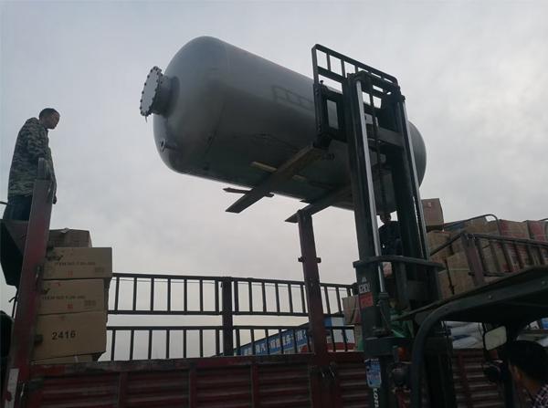 厂区无塔供水器