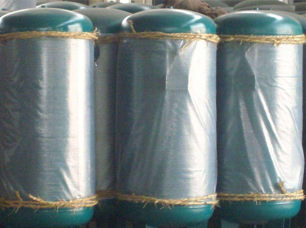 空压机用储气罐