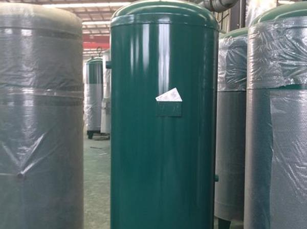 四川1立方储气罐