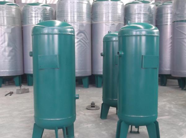 四川0.6-1立方储气罐