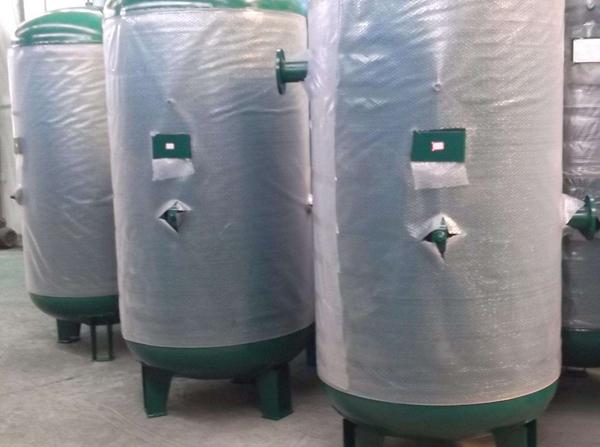 四川3立方储气罐
