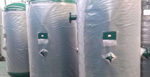 储气罐遇到生锈可能有哪些元素…