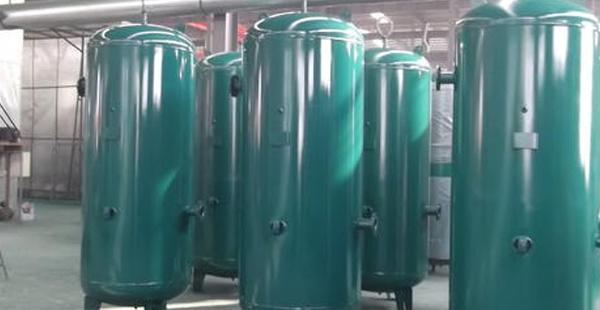 0.6立方储气罐的能源消耗是怎样降低的呢?