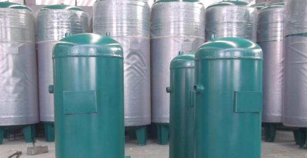 储气罐安装时,有哪些注意的事项呢