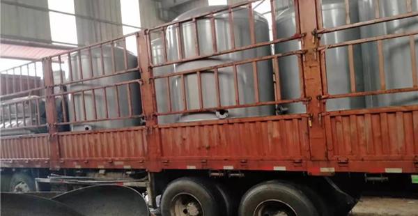 碳钢储气罐的功能和效果介绍,拆卸也要注意