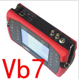 VB7 振动分析仪