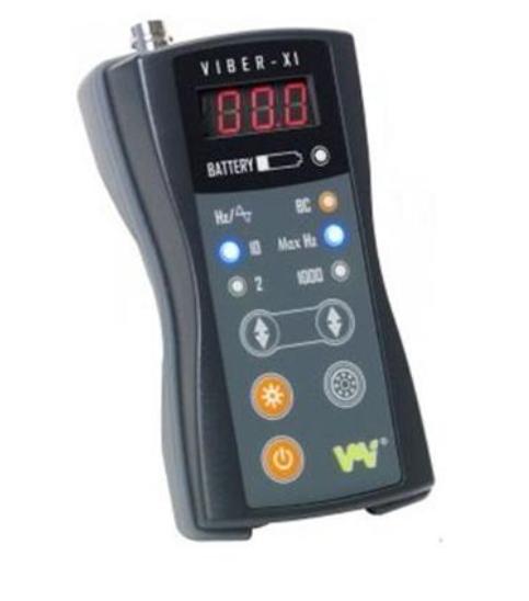 Viber-X1测振仪