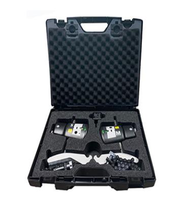 Fixturlaser laserkit 激光对中仪