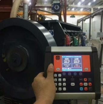 上海数控机床动平衡怎么检测卓驰工程师教你