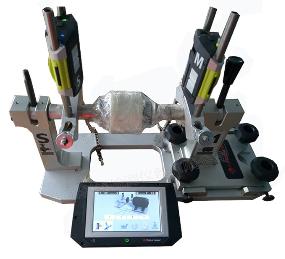 Fixturlaser EVO激光轴对中仪