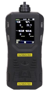S316泵吸式气体检测报警仪