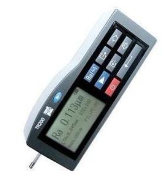 手持式粗超度TR200表面粗糙度仪