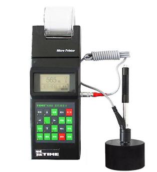 TIME2136便携式数显高温测厚仪