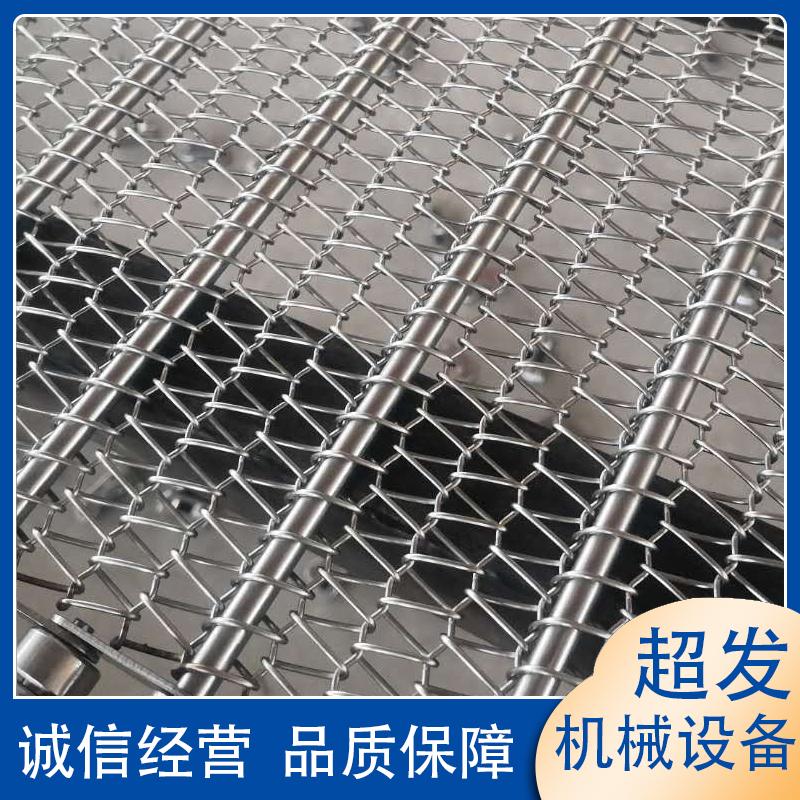 不锈钢网链