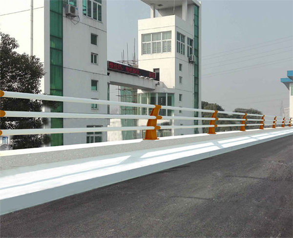 公路桥梁护栏