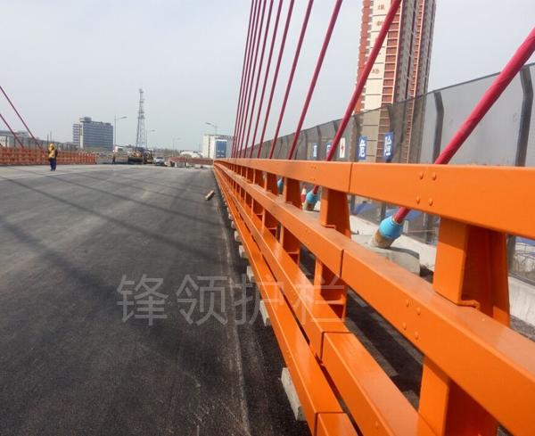 市政桥梁护栏