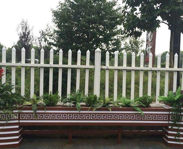 园林景观护栏