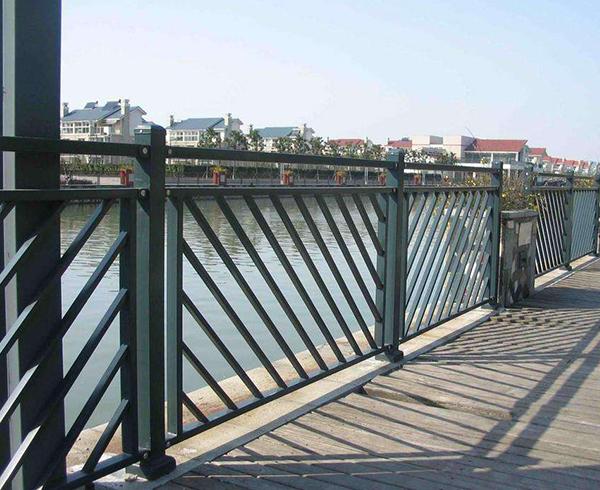 城区河道护栏