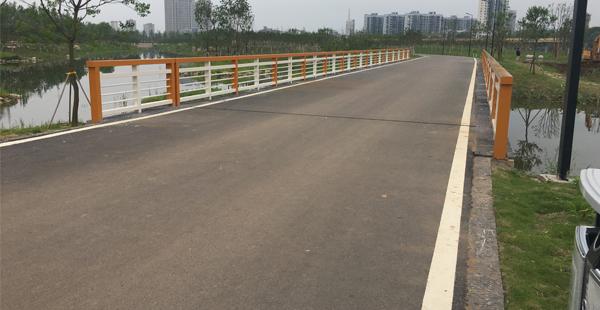 景观桥梁护栏的防腐蚀技术是怎样的呢