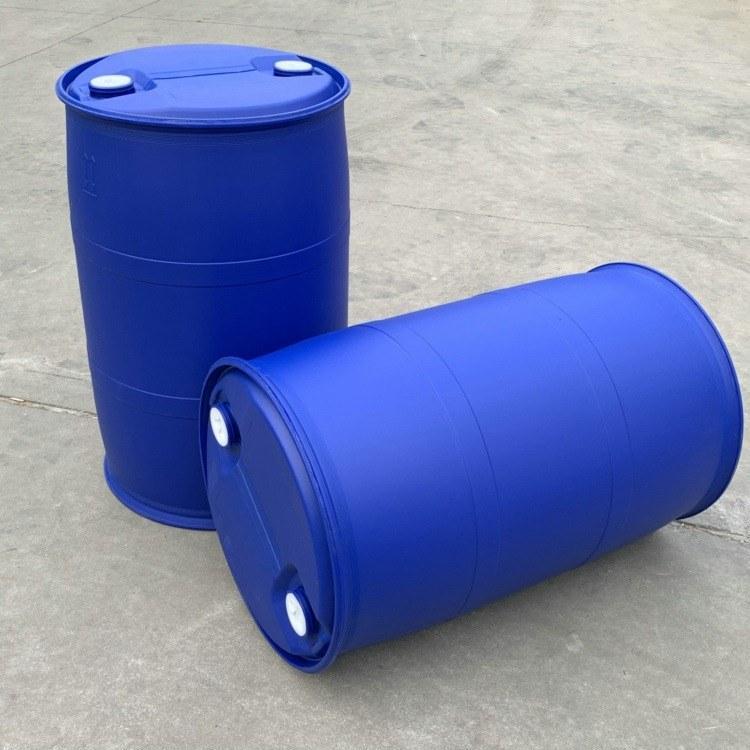 50L塑料桶和铁桶相比较,有什么优点?