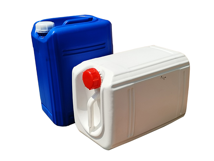 5升塑料桶的成型工艺怎么样?