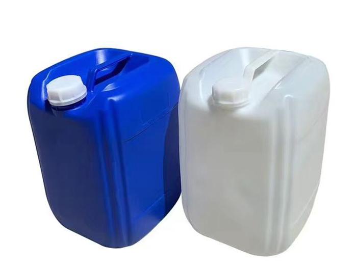 山东25L塑料桶出现透气孔后应该如何处理?