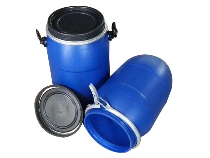 大开口120L塑料桶