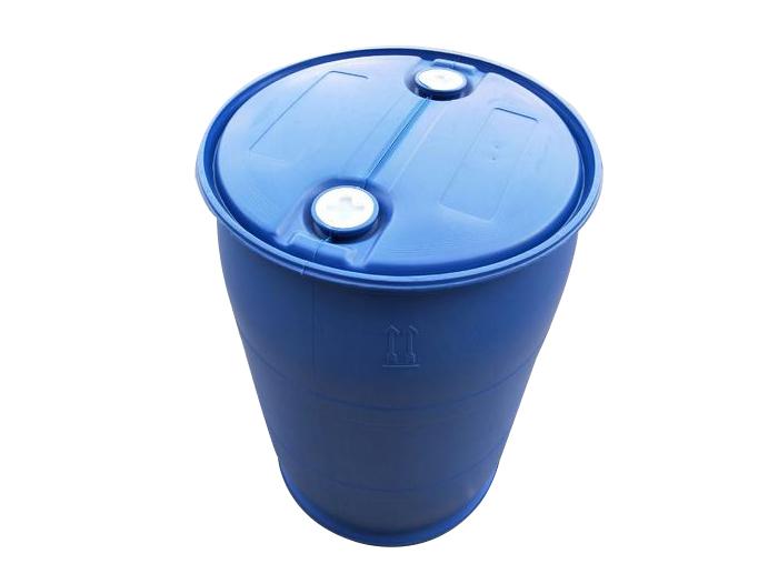 200L双环闭口塑料桶