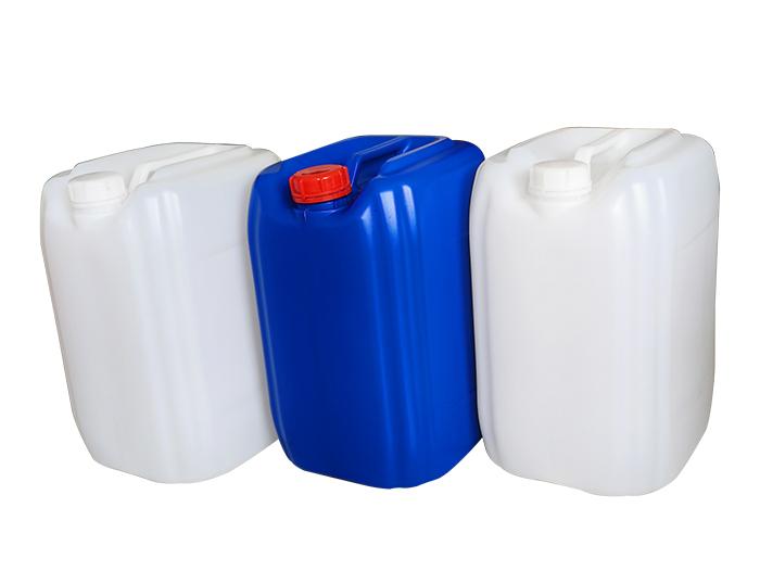 在哪里可以使用25升塑料桶?