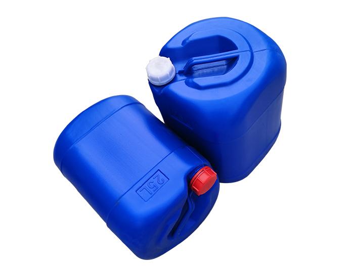 25升塑料角口桶