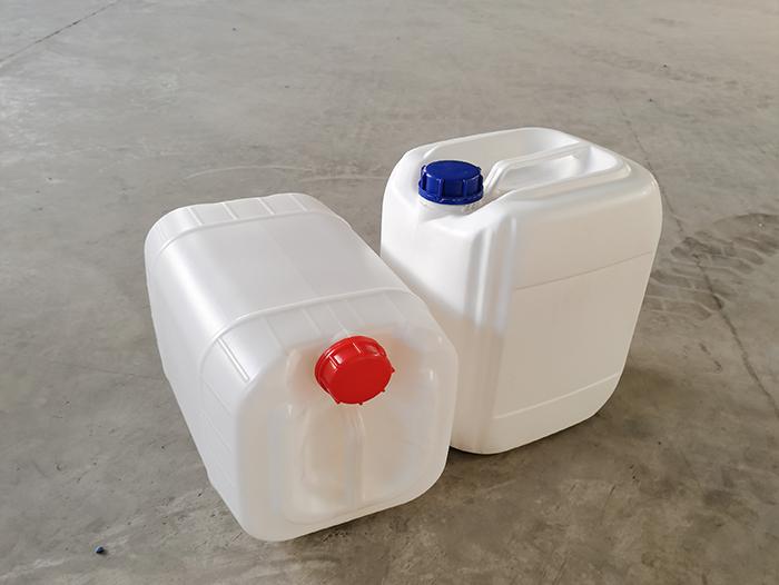 20升塑料桶承受的热度范围是多少?