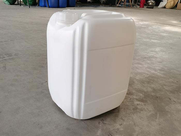 在检测20L塑料桶质量时都有哪些工艺?