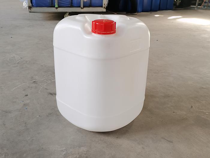 20升角口塑料桶