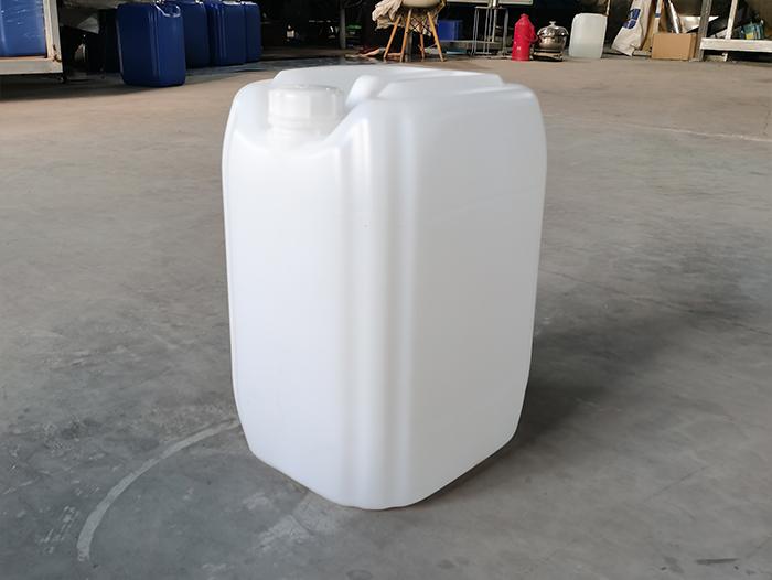 25L方形塑料桶