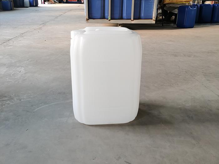 25升方形塑料桶