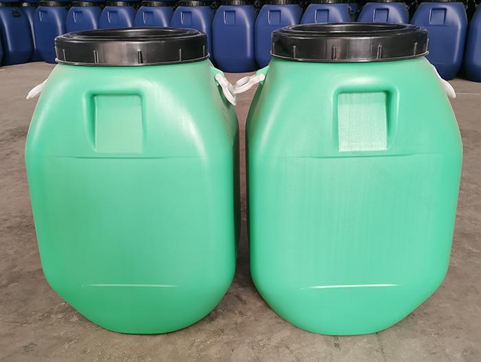 50L方形塑料桶