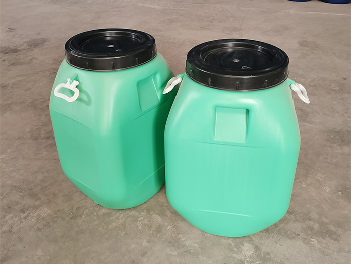 塑料桶批发厂家讲述25升塑料桶的性能有哪些?