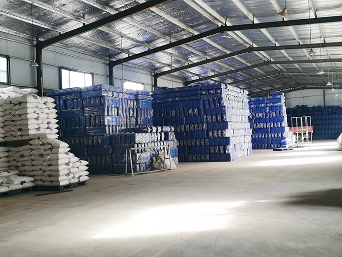 塑料桶厂房