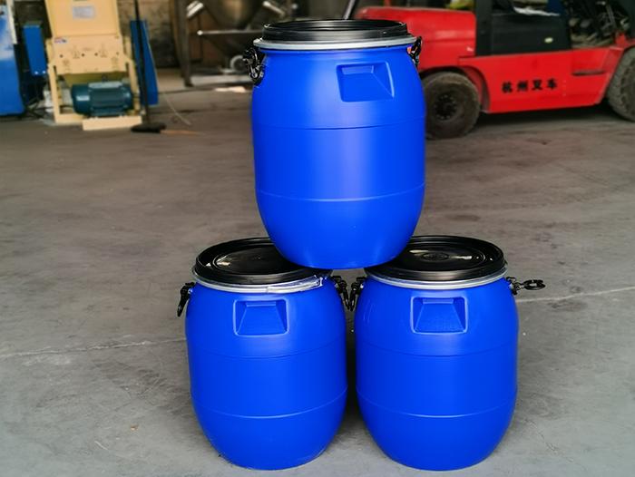 分享塑料桶的挑选技巧有哪些?如何判断塑料桶的好坏?