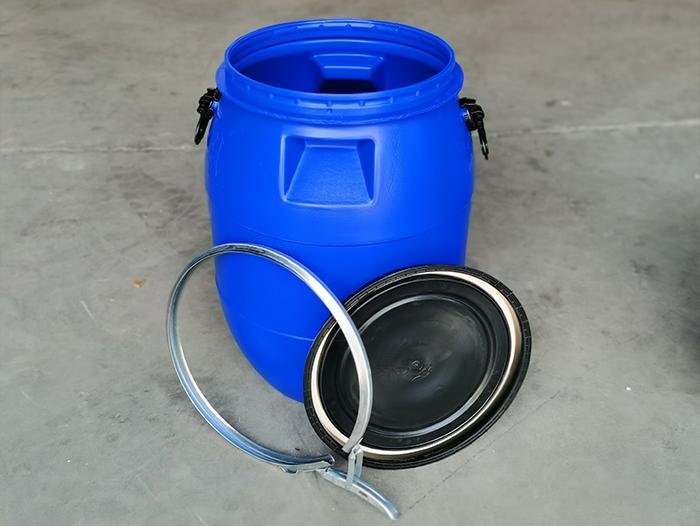 塑料桶的塑料用作工程材料尚是新生事物!