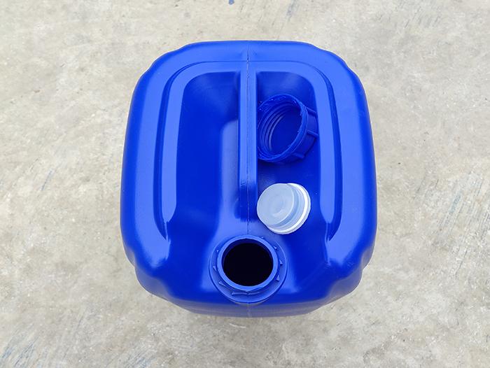 方形角口塑料桶