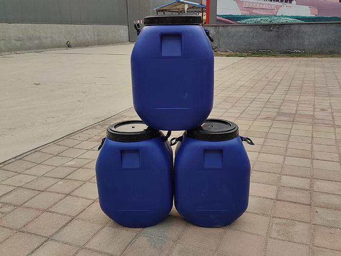 50升蓝色塑料桶厂家