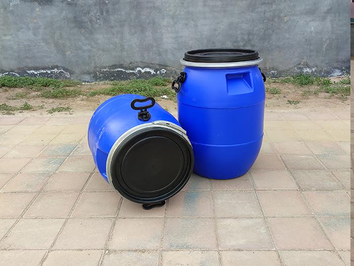 200升抱箍塑料桶