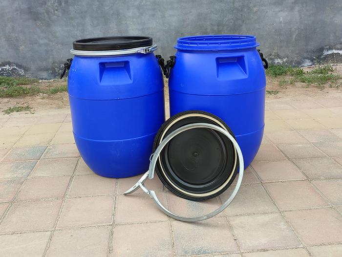 大开口120升塑料桶