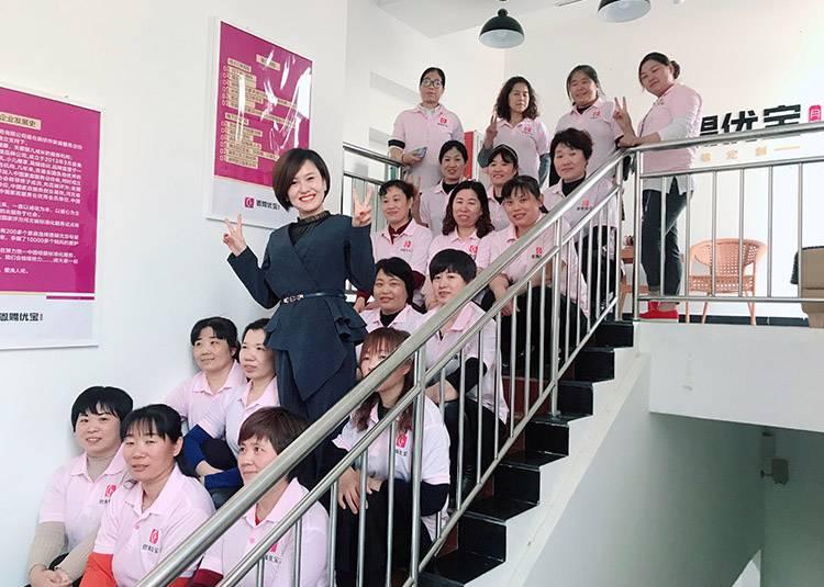 廊坊高级育婴师培训机构