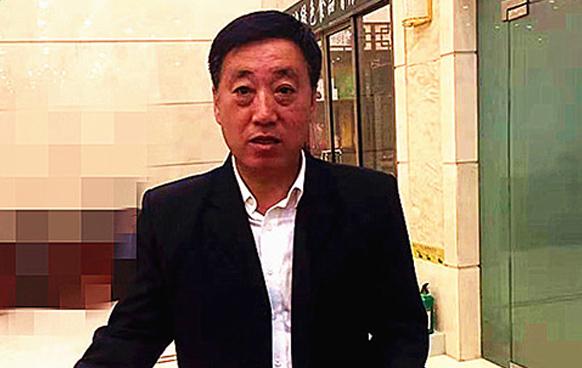冯春秋教练